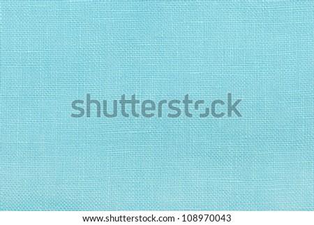 blue linen texture background