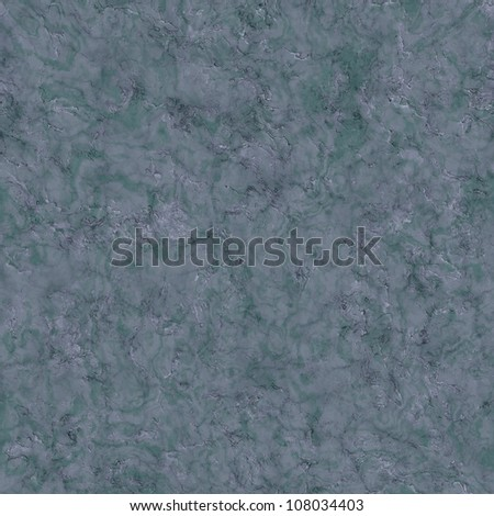 Blue marble seamless background