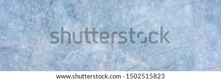 Blue marble texture background, abstract marble texture (natural patterns) for design. #1502515823