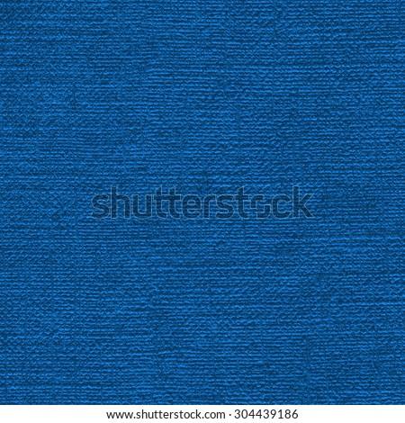 blue material background. Useful for design-works