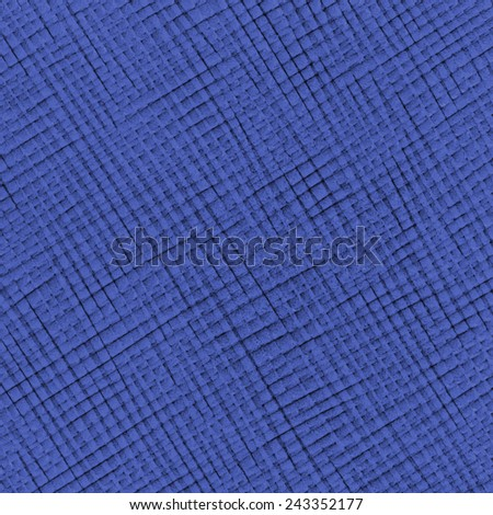 blue material texture. Can be used for design-works as background