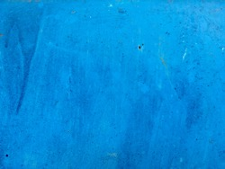 Blue metal surface texture and background