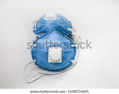 Blue of Hygienic Mask N95