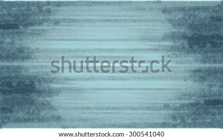blue old grunge paper, vintage paper background with space