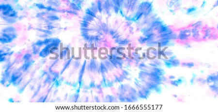 Blue Paint Color Hippie Dye Painting Arts. Abstract Dyed Background. Acrylic Splash Batik Stains. Soft Acrylic Artwork Pattern. White Artistic Creative Texture. Pink Watercolor Сток-фото ©