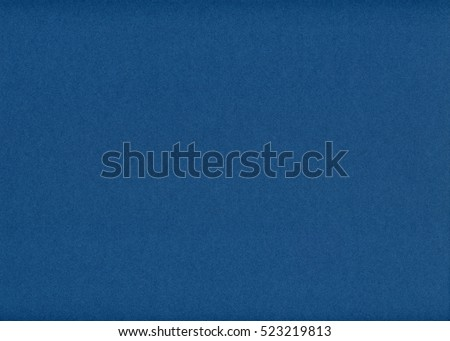 Blue paper grunge texture background