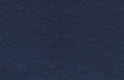 Blue paper texture. High quality texture in extremely high resolution. Dark Blue