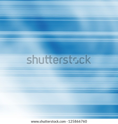 Blue Pattern Abstract Background Design