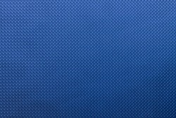 Blue plastic texture or background. The pattern is a diagonal colored square