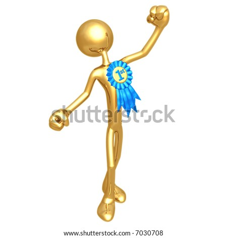 Blue Ribbon Winner Sto...