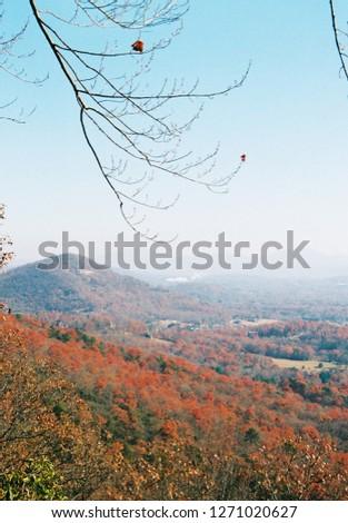 Blue ridge PW, NC #1271020627