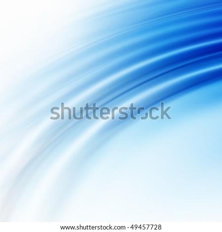 blue ripples bacground