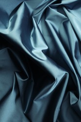 blue satin background