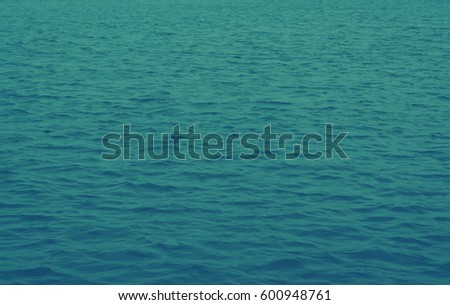 blue sea water texture ...
