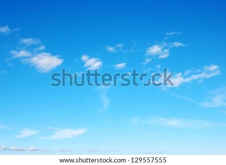 Shutterstock blue sky background