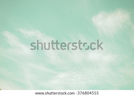 blue sky background with tiny...