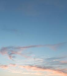 Tumblr Aesthetic Sky Blue Wallpaper