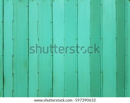Blue steel door texture backgroud #597390632