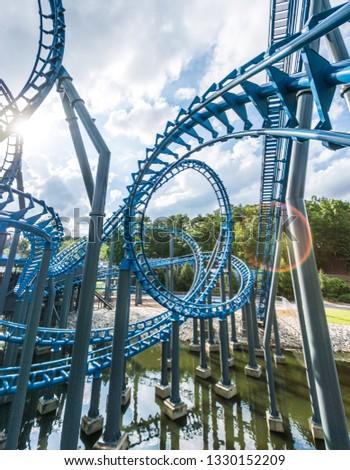 blue steel ride #1330152209