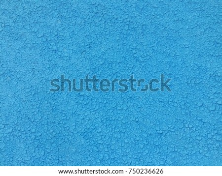 Blue steel surface background  #750236626