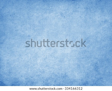 Blue textured background. Abstract wallpaper