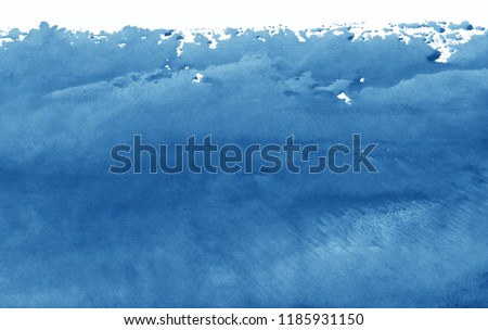 blue watercolor background, shades of blue, shades of blue #1185931150