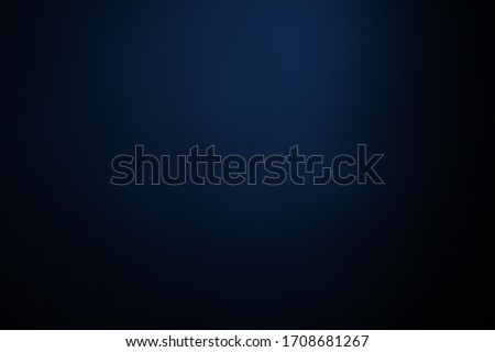 blue white black abstract background blur gradient Foto stock ©