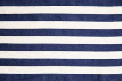 blue & white stripe patterned deanim texture.
