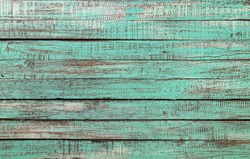 Blue wood texture background coming from natural tree. Old wooden panels that are empty and beautiful patterns.