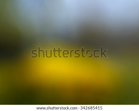 Blue yellow green blurred background/Blue yellow green blurred background/Blue yellow green blurred background