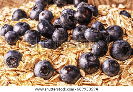 Blueberry.Flakes #689950594