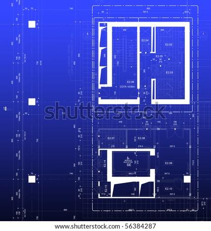Blueprint Business Building