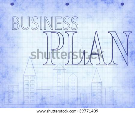 Business plan blueprint business plan malvernweather Image collections