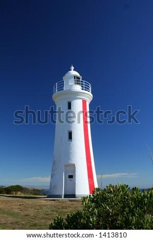 Bluff Lighthouse, Tasmania.
