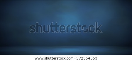 blur abstract soft  blue studio background #592354553