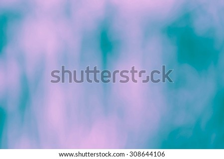blur background and soft background and green leaf background