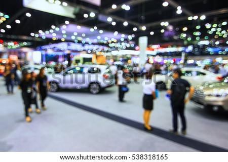 blur background of...