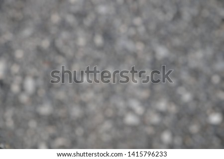 Blur focus gray background,gray background,gray color wallpaper,nature concept. #1415796233
