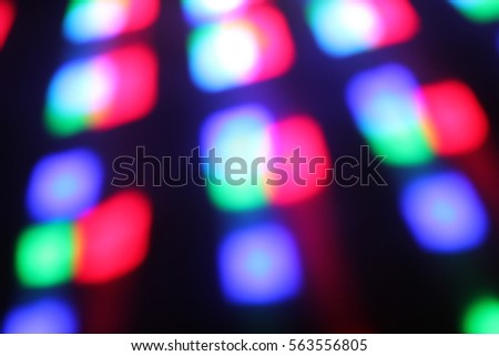Blur glowing background. Glowing lights. Texture background #563556805