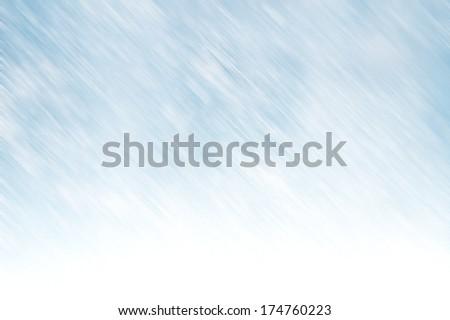 blur ice water background