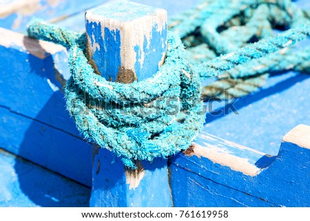 blur  in   philippines  a rope in  yacht accessory  boat  like  background abstract #761619958