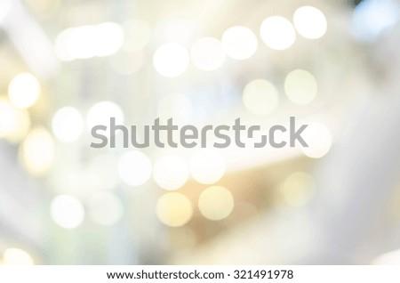 blur light background