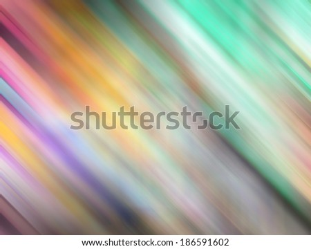 Blur motion colors abstract for background