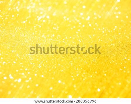 Blur texture glitter background