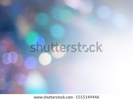 Blurred backdrop, blurred background, circle blur, bokeh blur from the light shining through as a backdrop and beautiful computer screen images. #1555149446