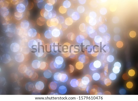 Blurred backdrop, blurred background, circle blur, bokeh blur from the light shining through as a backdrop and beautiful computer screen images. #1579610476
