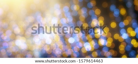 Blurred backdrop, blurred background, circle blur, bokeh blur from the light shining through as a backdrop and beautiful computer screen images. #1579614463