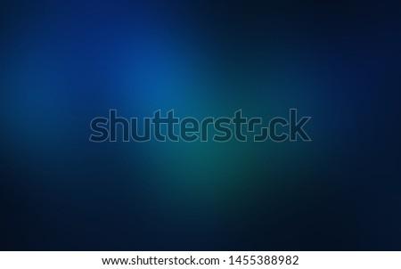 blurred background dark blue multicolor
