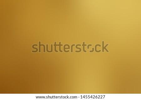 blurred background gold gradient smooth