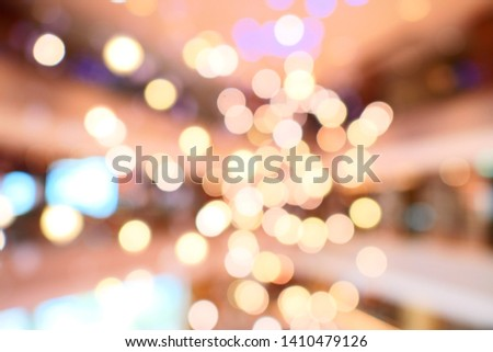 blurred background with bokeh /  blurred bokeh background texture #1410479126